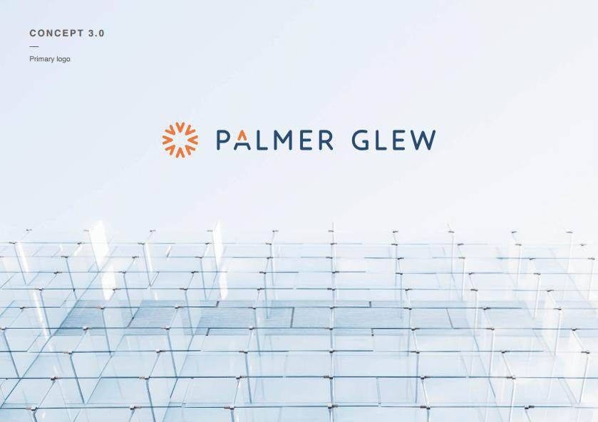 Palmer Glew - Brand concept 3