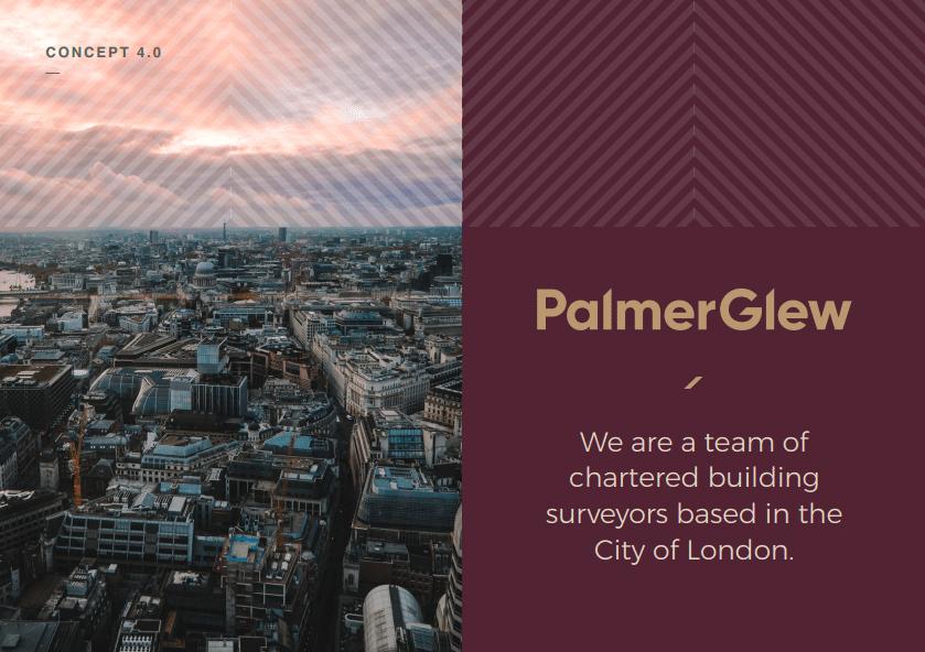 Palmer Glew - Brand concept 4