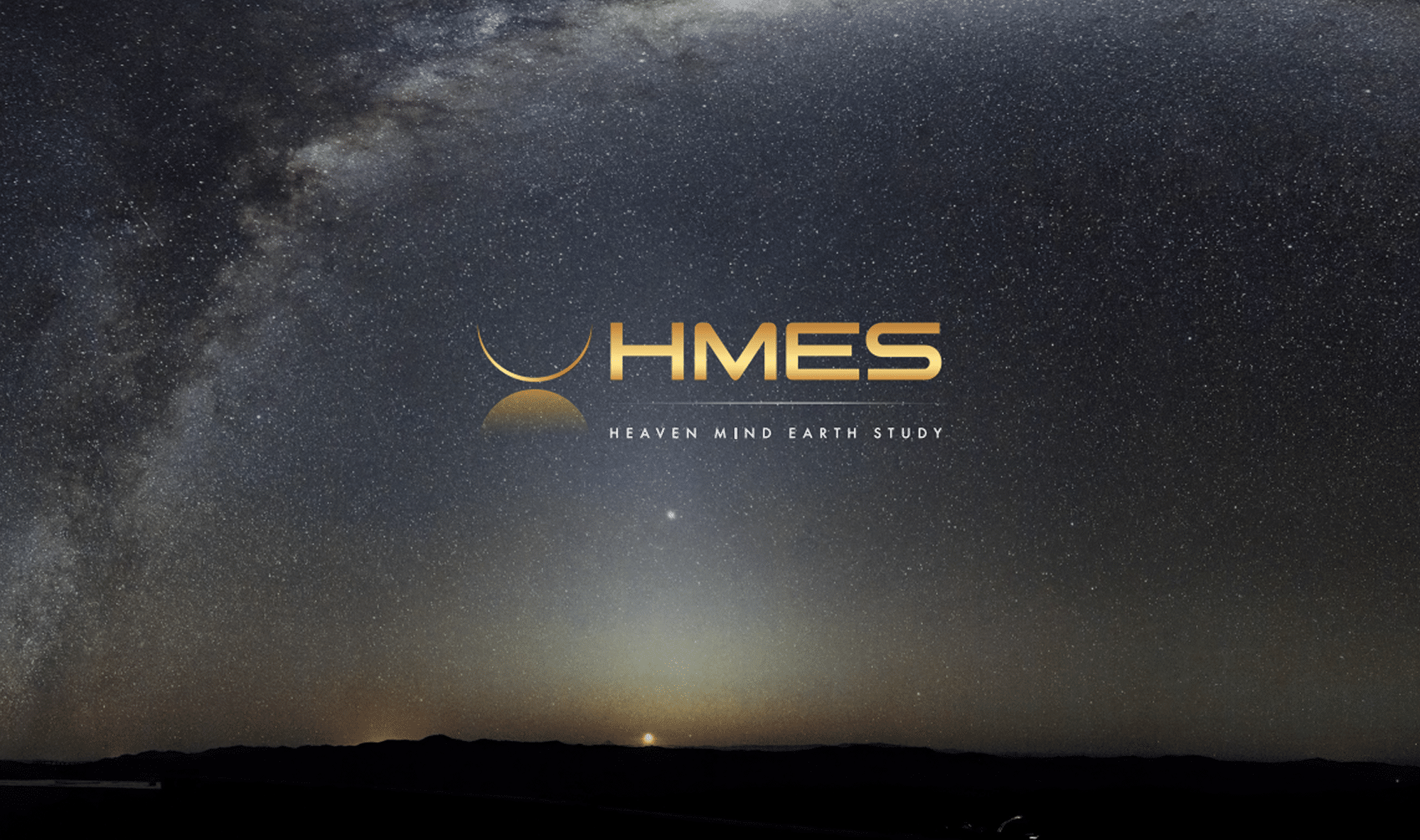 HMES Logo