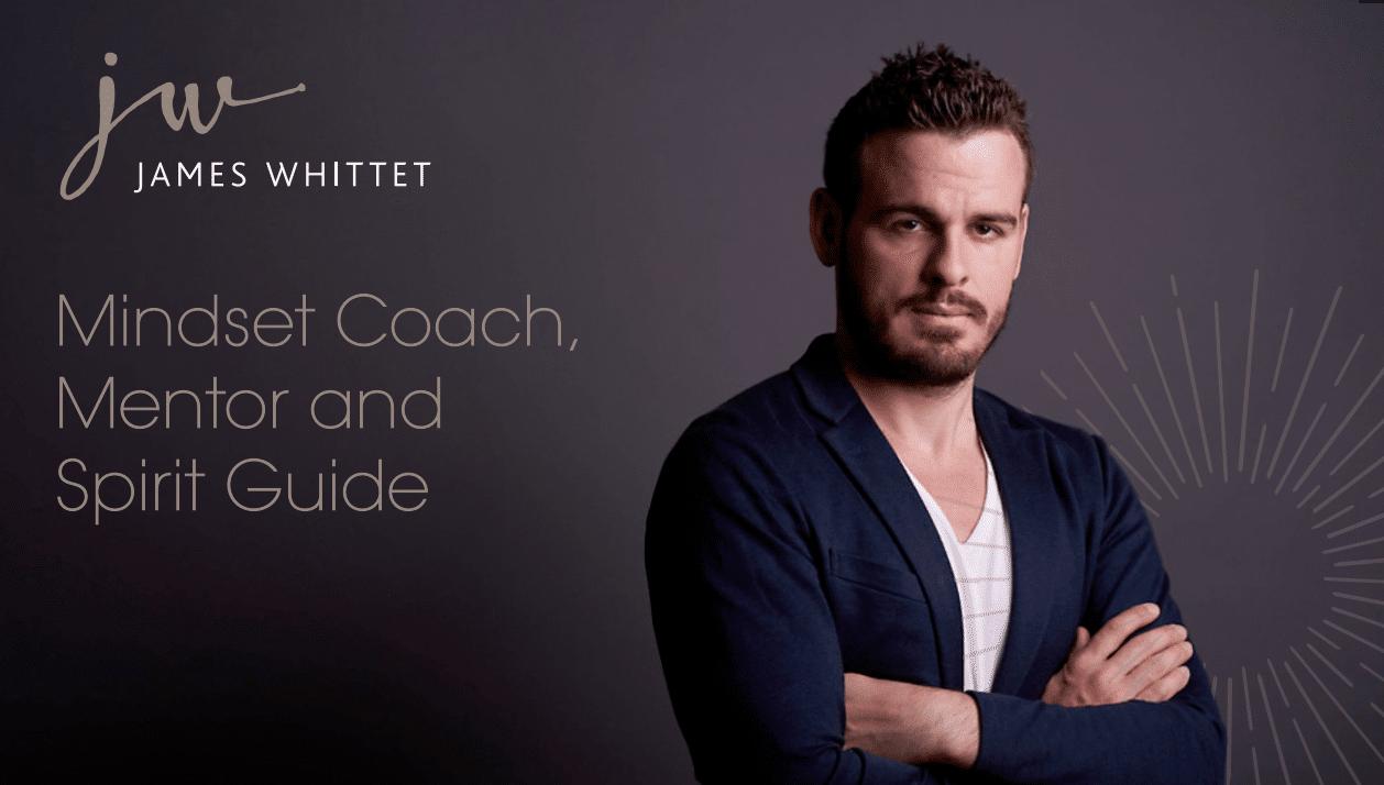 James Whittet Brand Concept 1