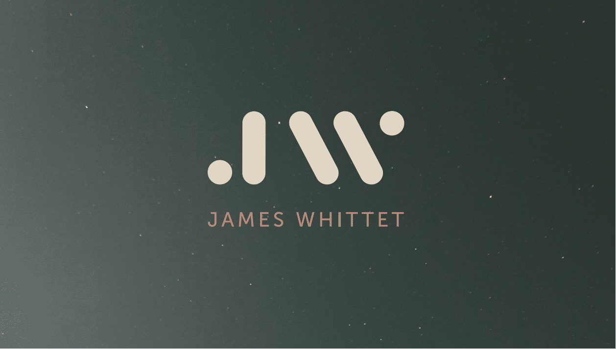 James Whittet Brand Concept 2