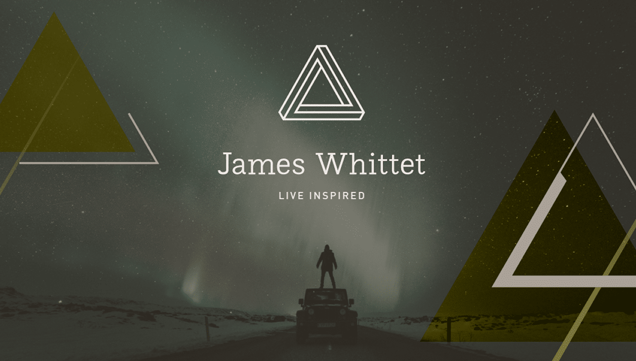 James Whittet Brand Concept 3