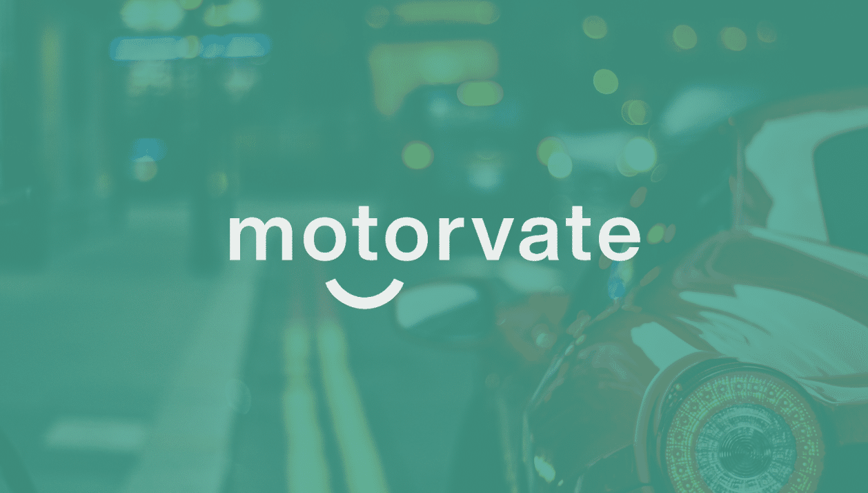 Motorvate Logo